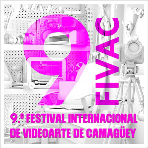 Festival Internacional de Video Arte de Camaguey